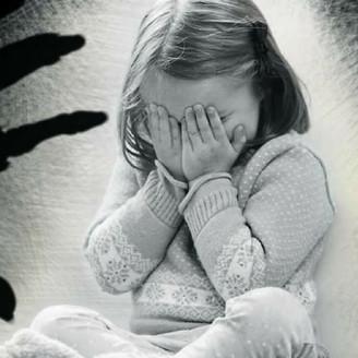 INACREDITÁVEL: Garoto de 10 anos é suspeito de estuprar e passar DST para irmã