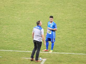 FALA TREINADOR: Foiani atribui evolução da forma do Sinop jogar para vencer o Mixto