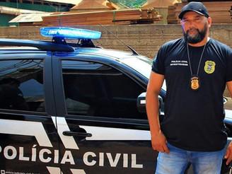 Morre em Sinop investigador da Polícia Civil que estava internado com Coronavírus