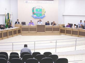 """""""A toque de caixa"""" Câmara aprova alterações no Mutirão de Negociação Fiscal"""