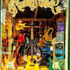 Mullis Music Co.  #music #musicshop #mul