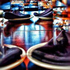 Your Table is Waiting  #5churchatlanta #