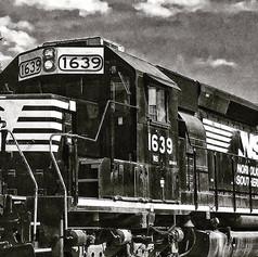 Hopping Freight  #train #trainspotter #s