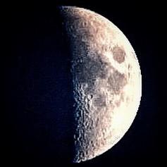 Walking on the Moon  #moon #moonlight #n
