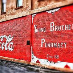 Cures What Ails You  #cocacola #youngbro