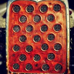 Grillin'  #valdajtheratrod #jbriankelly