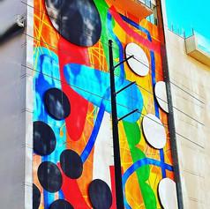 Apogee Midtown  #apogee #midtownatl #mur