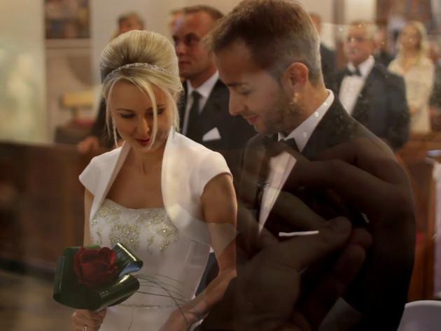 Ślub Romy i Damiana