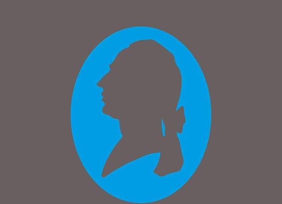 Giacomo Casanova - My Escape from Venice's Prison (book)