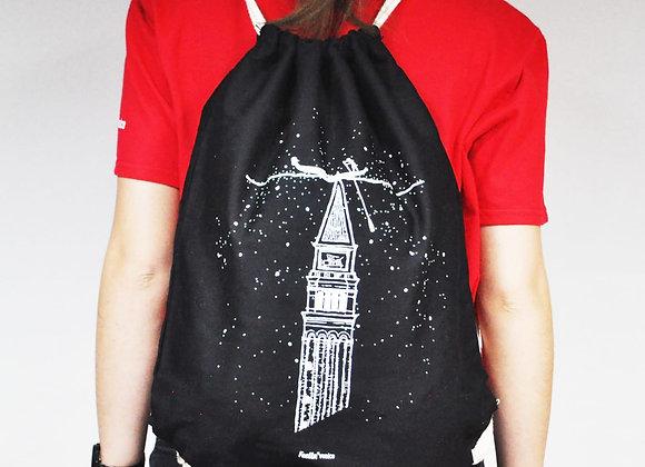 String Bag 'Campanile'