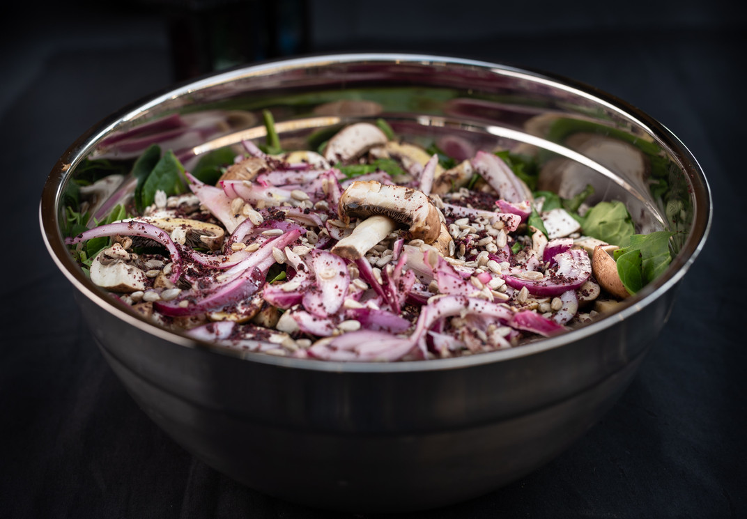 Salads - Mawsimeyeh