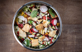 Salad - Fattoush
