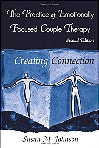0033 The Practice of Emotionally Focused Couple Therapy Creating Connection, 2nd