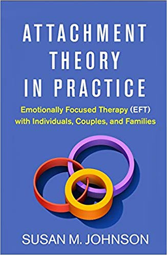 0036 Attachment Theory in Practice - Emotionally Focused Therapy (EFT)