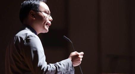 推介:中華宣道會友愛堂信培部頻道- 高銘謙博士【抗疫時期 與神同行:哀歌·盟約·苦難】