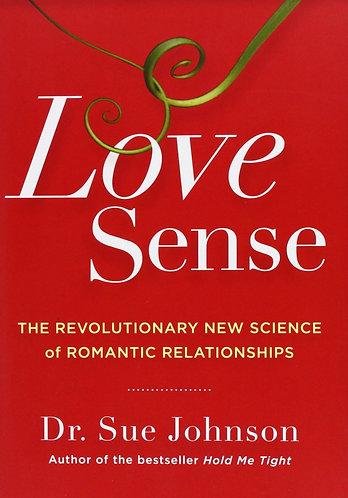 0030 Love Sense