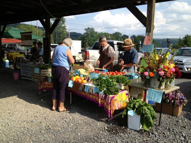 Branchport Farmers Market