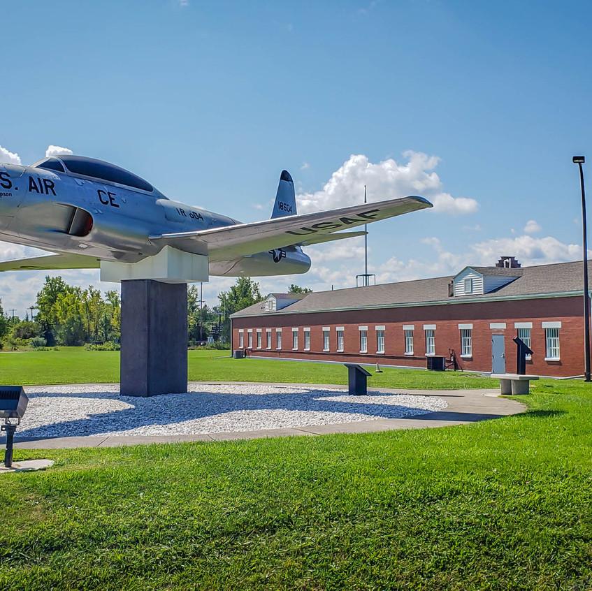 Sampson Memorial Museum