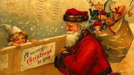 Christmas Past – Canadice Style