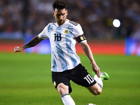 Argentina World Cup 2018 Preview