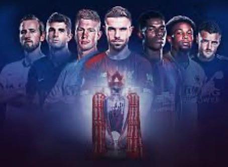 Premier League 20/21- Season Preview