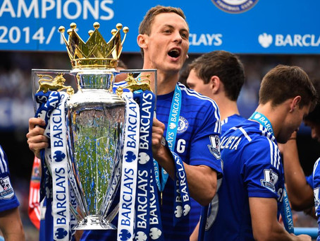 Why Matic may be a good signing after-all for Manchester United