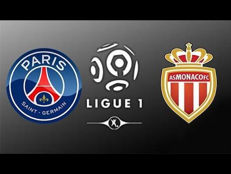 Can Monaco challenge PSG?