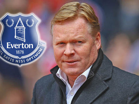 Why it's time to go for Ronald Koeman and the 3 men who could replace him