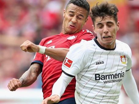 Transfer Update: Bundesliga Edition
