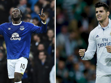 Why Romelu Lukaku and Alvaro Morata may just be the perfect buys for their respective clubs