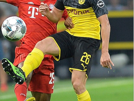 Dortmund 0-1 FC Bayern: Key talking points + Transfer talk