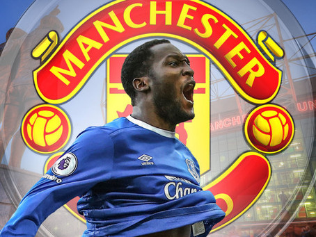 Why Lukaku alone could be enough to turn United into title challengers