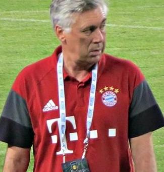 Why have Bayern Munich sacked Carlo Ancelotti?