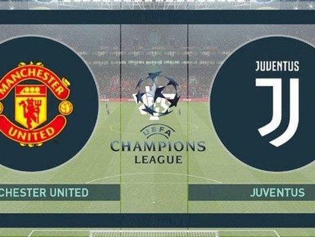 UEFA Champions League: Manchester United v Juventus FC:  Match Preview