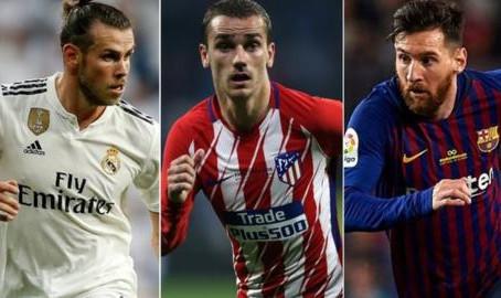 La Liga - Matchday 2 Review
