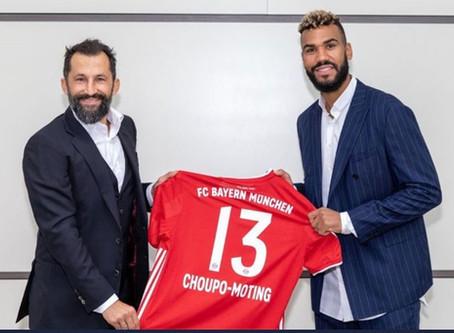 Summer Transfer Window: Bundesliga Edition