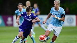 WSL Season Preview 18/19 /Manchester United's new Women's team