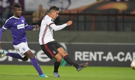 AC Milan 3-2 Rijeka
