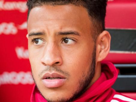Could Tolisso leave Bayern Munich?