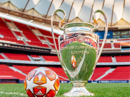 UEFA Champions League Round of 16 Predictions