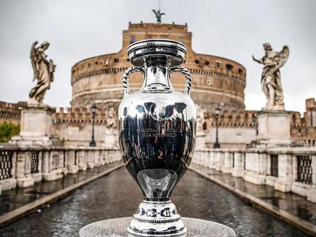 Euro 2020 - Our Picks