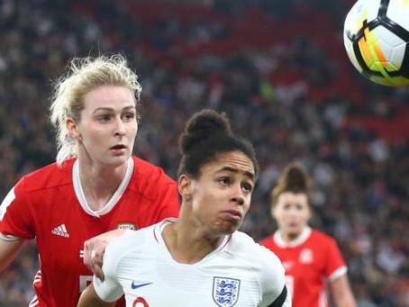 Wales Women v England Women Preview