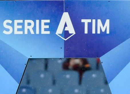 Italian Football returns