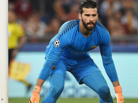 Alisson - Is it just hype, or is he the real deal?