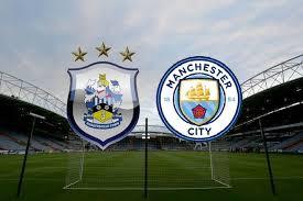 Huddersfield v Manchester City Preview