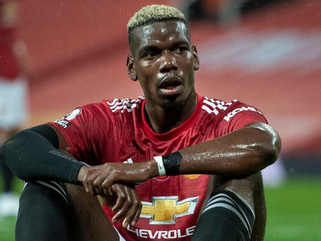 Paul Pogba and Manchester United: What now?