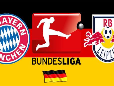 Bayern Munich 2-0 RB Leizpig: 5 talking Points