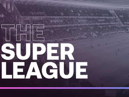 European Super League - Right or Wrong?