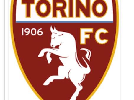 Torino FC's season with Rob Gillian