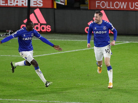 Everton v Manchester City: Postponed